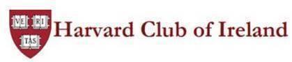 Harvard Club of Ireland